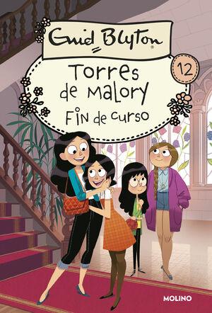 FIN DE CURSO TORRES DE MALLORY 12