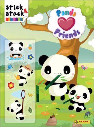 PANDA FRIENDS