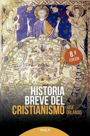 HISTORIA BREVE DEL CRISTIANISMO