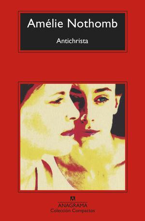 ANTICHRISTA -CM