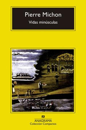 VIDAS MINÚSCULAS -CM