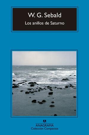 ANILLOS DE SATURNO, LOS - CM