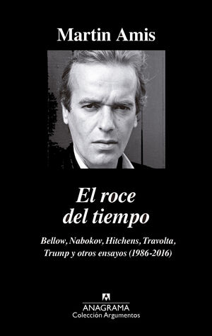 EL ROCE DEL TIEMPO