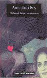 DIOS DE LAS PEQUEÑAS COSAS, EL -CM