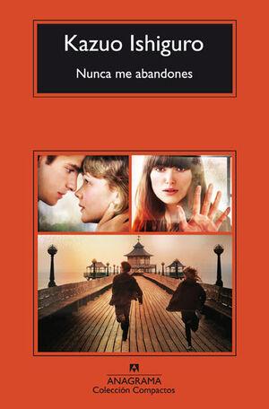 NUNCA ME ABANDONES -CM