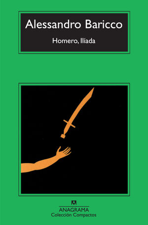 HOMERO, ILLIADA -CM  *