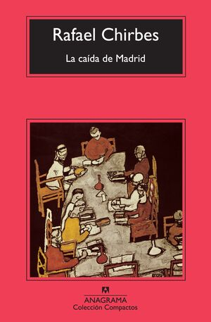 CAIDA DE MADRID, LA -CM