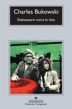 SHAKESPEARE NUNCA LO HIZO - CM