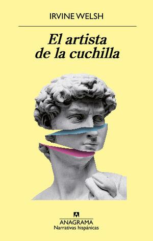 ARTISTA DE LA CUCHILLA, EL