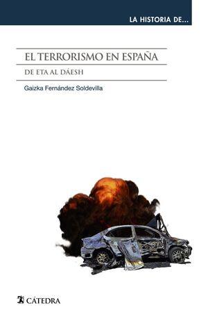 EL TERRORISMO EN ESPAÑA