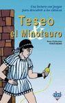 TESEO, EL MINOTAURO
