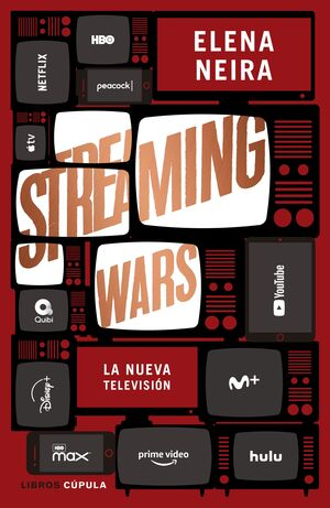 STREAMING WARS