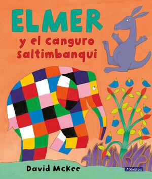 ELMER Y EL CANGURO SALTIMBANQUI