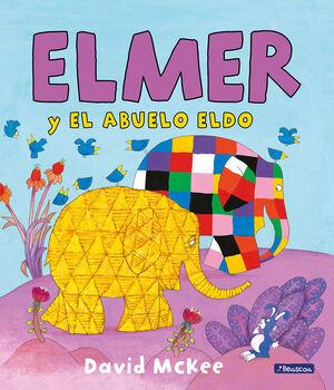 ELMER Y EL ABUELO ELDO