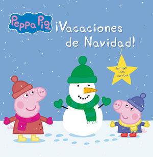 PEPPA PIG. VACACIONES DE NAVIDAD!