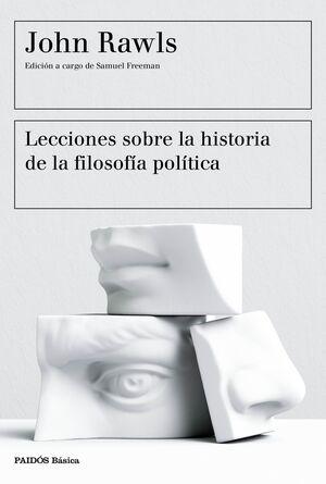 LECCIONES SOBRE LA HISTORIA DE LA FILOSOFÍA POLÍTICA