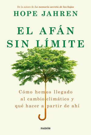 EL AFAN SIN LIMITE