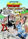 MH MORTADELO Y FILEMON 167 EL TESORERO    7242857*