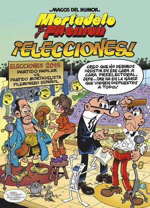 ELECCIONES MAGOS DEL HUMOR 179