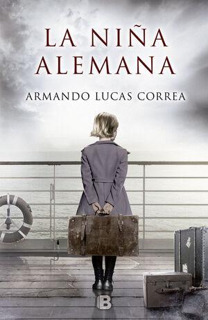 LA NIÑA ALEMANA