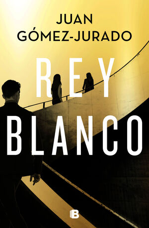 REY BLANCO. ANTONIA SCOTT 3