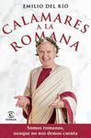 CALAMARES A LA ROMANA SOMOS ROMANOS