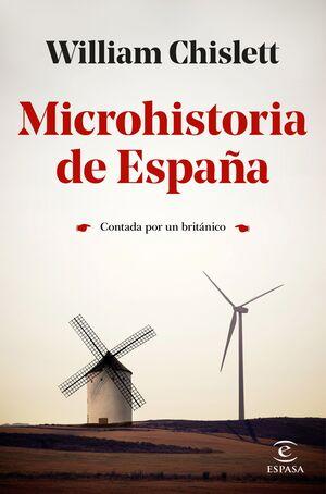 MICROHISTORIA DE ESPAÑA CONTADA BRITANIC