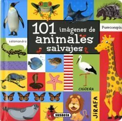 101 IMÁGENES DE ANIMALES SALVAJES