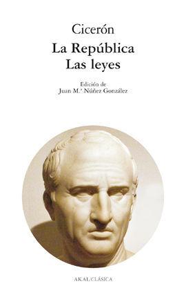 LA REPÚBLICA Y LAS LEYES