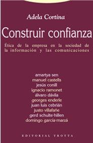 CONSTRUIR CONFIANZA    POD