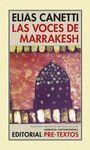 VOCES DE MARRAKESH
