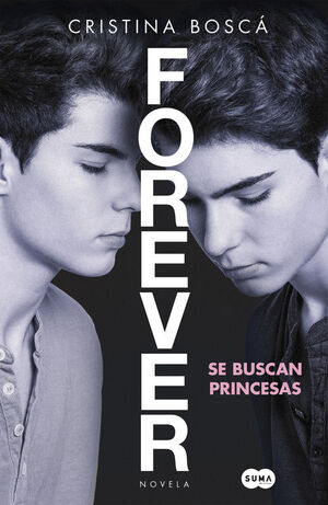 FOREVER (FAN-FICTION GEMELIERS