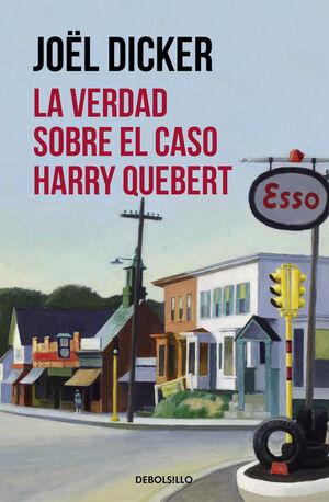 VERDAD SOBRE EL CASO HARRY (CN