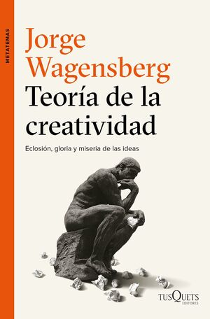 TEORÍA DE LA CREATIVIDAD