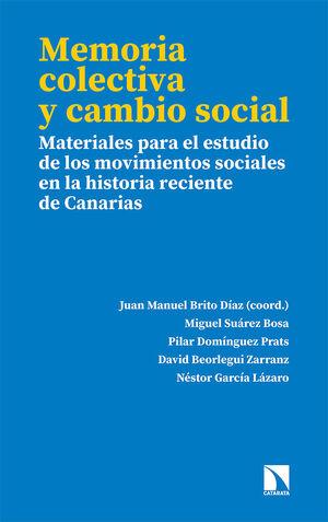 MEMORIA COLECTIVA Y CAMBIO SOCIAL