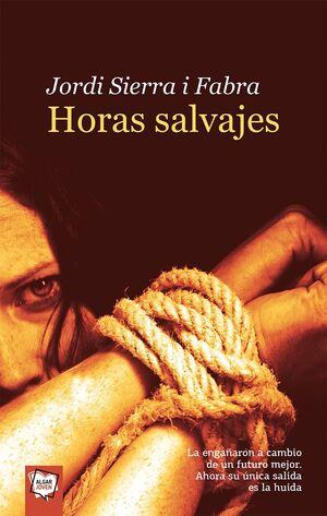 HORAS SALVAJES