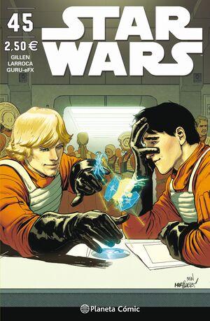 STAR WARS Nº 45/64