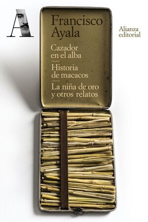 CAZADOR EN EL ALBA. HIST