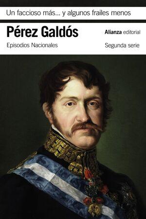 UN FACCIOSO MÁS Y ALGUNO
