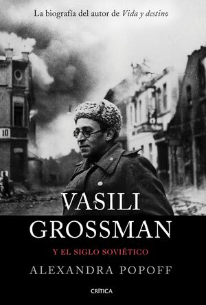 VASILY GROSSMAN