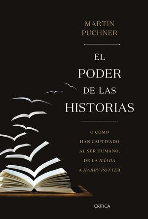 EL PODER DE LAS HISTORIAS