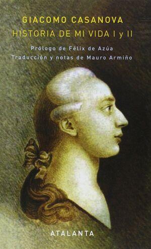 HISTORIA DE MI VIDA. OBRA COMPLETA
