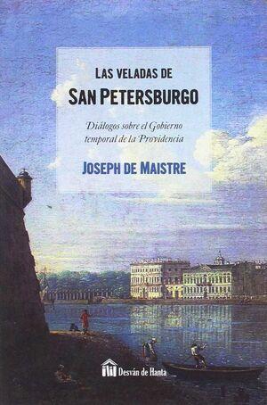 LAS VELADAS DE SAN PETERSBURGO