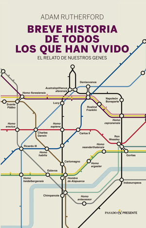 BREVE HISTORIA DE TODOS LOS QUE HAN VIVIDO