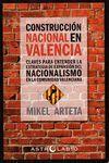 CONSTRUCCION NACIONAL EN VALENCIA
