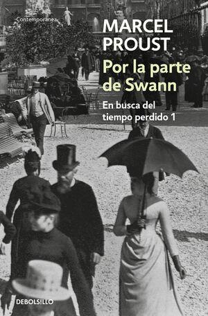 POR LA PARTE DE SWANN