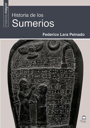 HISTORIA DE LOS SUMERIOS