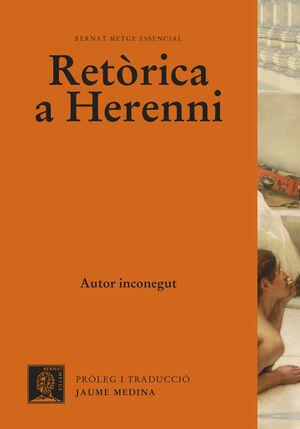 RETÒRICA A HERENNI