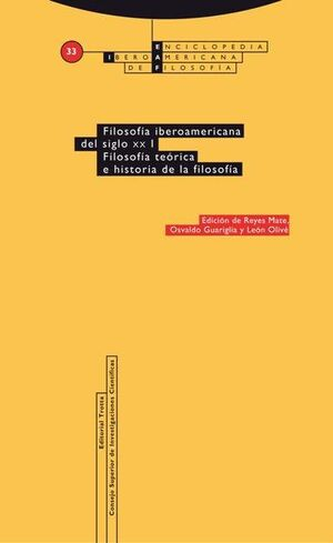 FILOSOFIA IBEROAMERICANA SIGLO XX