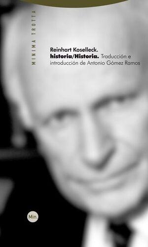 HISTORIA / HISTORIA (3ª EDICIÓN)